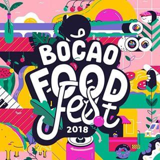 Bocao FoodFest 2018