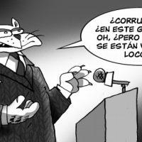 Diógenes y Boquechivo – Diario Libre, Lunes 31 de Julio 2017