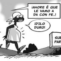 Diógenes y Boquechivo – Diario Libre, Sábado 29 de Julio 2017
