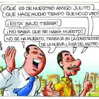 Rosca Izquierda – Diario Libre, Sábado 29 de Julio 2017