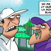 Diógenes y Boquechivo – Diario Libre, Martes 01 de Agosto 2017