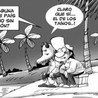 Diógenes y Boquechivo – Diario Libre, Martes 08 de Agosto 2017