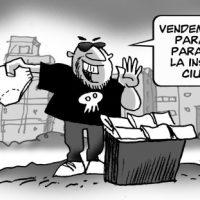 Diógenes y Boquechivo – Diario Libre, Viernes 18 de Agosto 2017