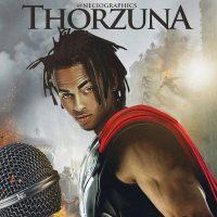 Llega a Ustedes #Thorzuna