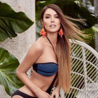 Marlene Favela – Noche de Luz, Cuerpos Hot Luxury Edition #CuerposHotLuxuryEdition