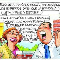 Rosca Izquierda – Diario Libre, Jueves 03 de Agosto 2017