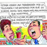 Rosca Izquierda – Diario Libre, Lunes 07 de Agosto 2017