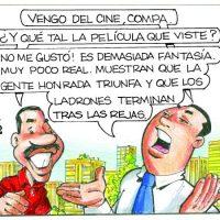 Rosca Izquierda – Diario Libre, Lunes 14 de Agosto 2017