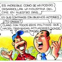 Rosca Izquierda – Diario Libre, Miércoles 02 de Agosto 2017