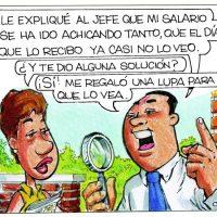 Rosca Izquierda – Diario Libre, Miércoles 16 de Agosto 2017