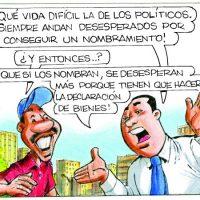 Rosca Izquierda – Diario Libre, Viernes 04 de Agosto 2017