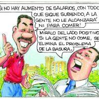 Rosca Izquierda – Diario Libre, Viernes 18 de Agosto 2017