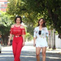 Tueska e Ingrid Gomez | Outfit Of The Day | #OutfitDominicana #OOTD, Domingo 27 de Agosto 2017