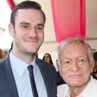 Quién es Cooper Hefner, el joven heredero del imperio Playboy