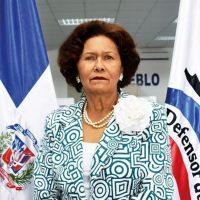"""Defensora del Pueblo dice no permitirá """"grupo de millonarios"""" se quede con Las Maravillas"""