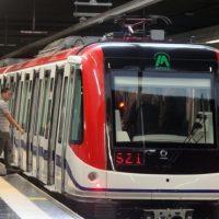 """Aseguran hay """"muchas probabilidades"""" de que ejecutivo apruebe extensión del Metro hasta Los Alcarrizos"""