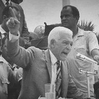 Los dominicanos recuerdan golpe de Estado contra Juan Bosch hace 54 años