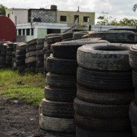 Denuncian resolución de Intrant sobre neumáticos quebraría miles de negocios