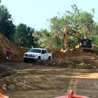 Obras Públicas abre tránsito provisional entre Miches y El Seibo