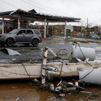 Servicio eléctrico en Puerto Rico se restaurará en 4 meses tras paso de María