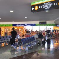 Mantienen aeropuerto vigilado ante posibles casos de sarampión
