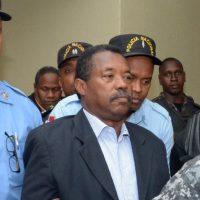 Blas Peralta volverá a los tribunales en busca de anulación condena a 30 años de prisión