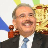 Danilo es el tercer presidente mejor valorado, según revista española