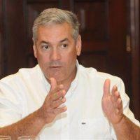 """Gonzalo Castillo: """"Nosotros no tenemos ningún inconveniente con la Iglesia Católica"""""""
