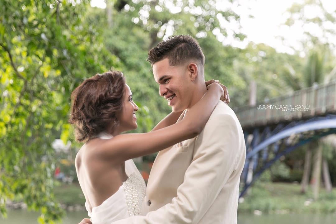 La Boda del Pueblo | #LaBodaDelPueblo Yaritza y Juan | Fotografía por Jochy Campusano, Octubre 00 del 2017 - Dominicana.do
