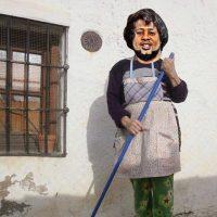 La verdad es que los haters se pasan, disque #DoñaLapiz