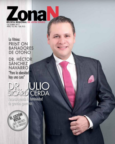 Portada ZonaN, Octubre 05 del 2017