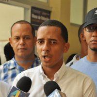Postergan conocimiento de medida de coerción contra Jimmy Zapata y otros acusados por estafa