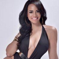Arlin Rodríguez, 22 de Marzo 2018 – Hot Bikini Semana Santa 2018