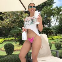 Arlin Rodríguez, 25 de Marzo 2018 – Hot Bikini Semana Santa 2018
