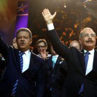 Leonel y Danilo concentran atención del debate político