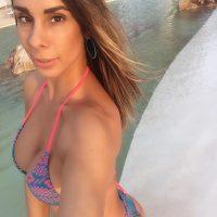 Vanessa Quiroz, 25 de Marzo 2018 – Hot Bikini Semana Santa 2018