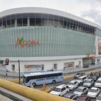 Muere joven que se lanzó desde la cuarta planta de Ágora Mall