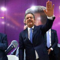 FNP dice Leonel es la figura con más fuerza en el PLD para frenar planes reeleccionistas
