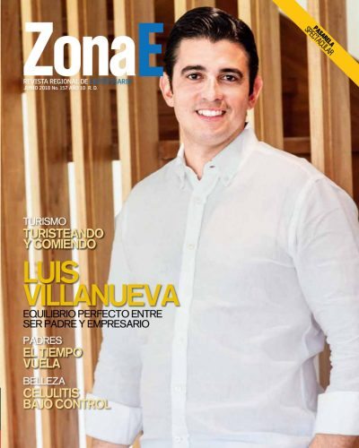 Portada ZonaE, 29 de Junio 2018