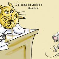 Caricatura El Caribe, 28 de Septiembre 2018