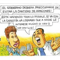 Caricatura Rosca Izquierda – Diario Libre, 27 de Septiembre 2018