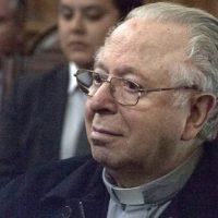 El papa Francisco expulsó del sacerdocio a Fernando Karadima, condenado por abusos sexuales en Chile