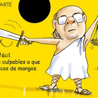 Caricatura El Caribe, 03 de Octubre 2018