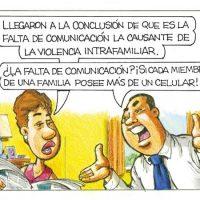 Caricatura Rosca Izquierda – Diario Libre, 11 de Octubre 2018