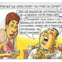 Caricatura Rosca Izquierda – Diario Libre, 22 de Octubre 2018