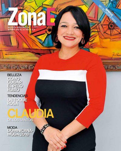 Portada ZonaN, 22 de Octubre 2018