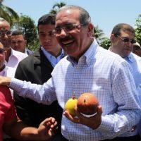 """""""Ya RD es un país de clase media"""" asegura Danilo Medina"""