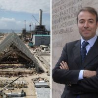 Justicia italiana investiga a Tecnimont por corrupción en Punta Catalina