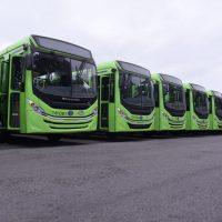 Omsa transportará usuarios del Teleférico durante mantenimiento de ese sistema