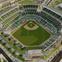 Proyecto busca convertir al Quisqueya en un estadio de Grandes Ligas
